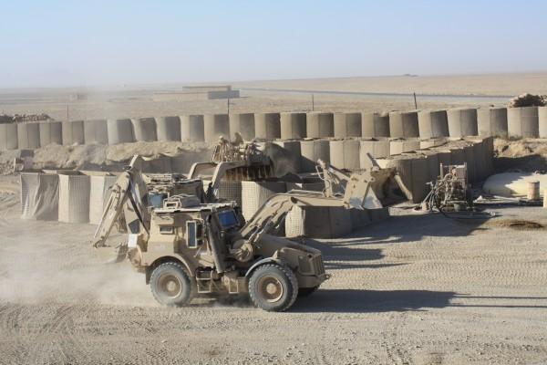 JCB lands $50 million U.S. Army deal