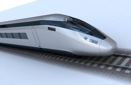 Birmingham chosen for HS2 construction HQ