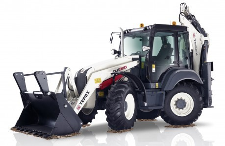 Hat-trick of new dealers for Terex