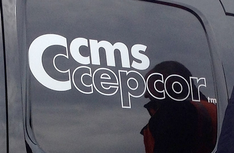 New Scottish sales boss for CMS Cepcor