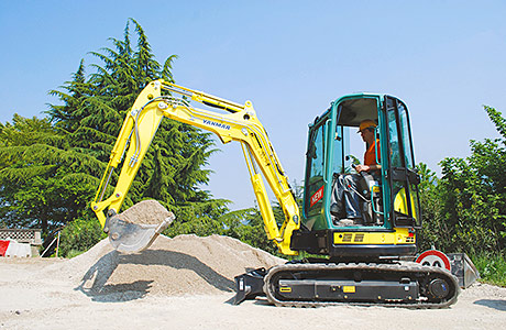 Ness Plant named new  A & Y Equipment dealer