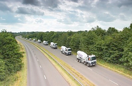 Hope invests £3.6m in Mercedes-Benz trucks