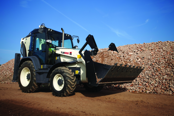 Terex unveils plans to mark backhoe loader anniversary