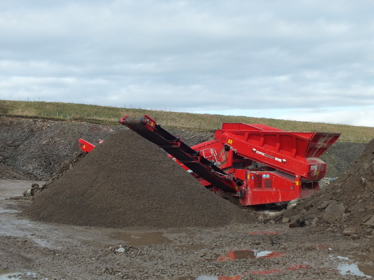 L&W Wilson invest in new Maximus screener after demo day success