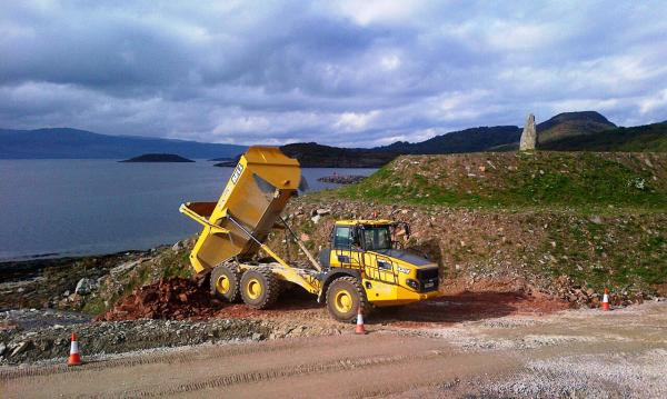 Saved by the Bell: Argyll firm in show of loyalty