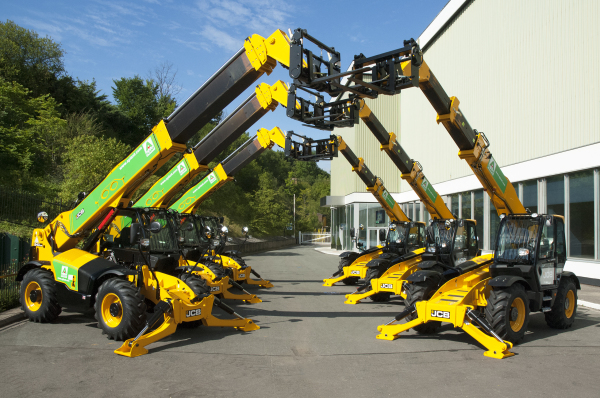 A-Plant invest for £500 million Amey contract