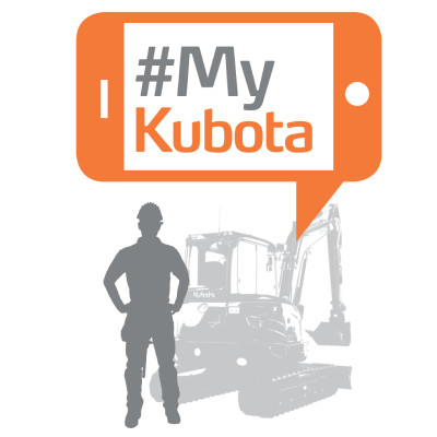 'My Kubota' social media campaign celebrates 20,000 followers