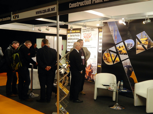 CPA holds 'hot topic' briefings and workshops at Plantworx