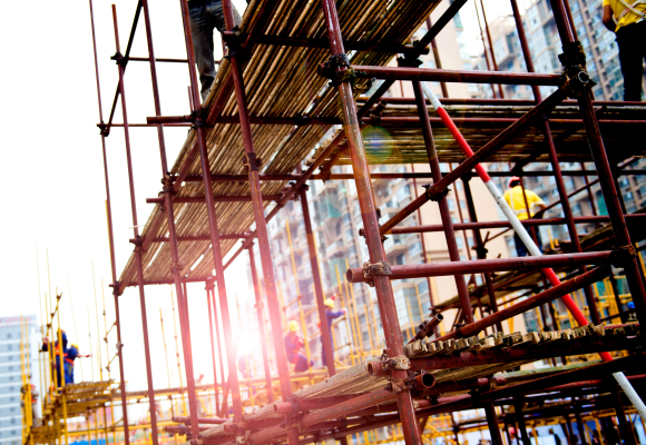 Construction named most sociable industry to work in
