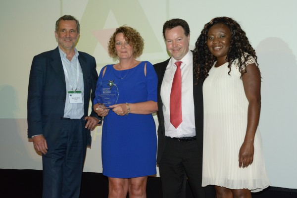 A-Plant crowned European Rental Company of the Year