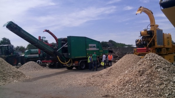 Terex Materials Processing in further expansion