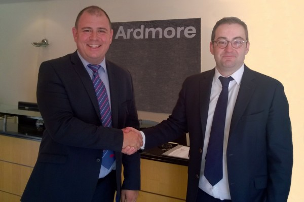 GAP Hire Solutions seals long-term deal with Ardmore