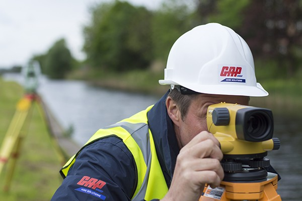 Safety first from GAP Hire Solutions