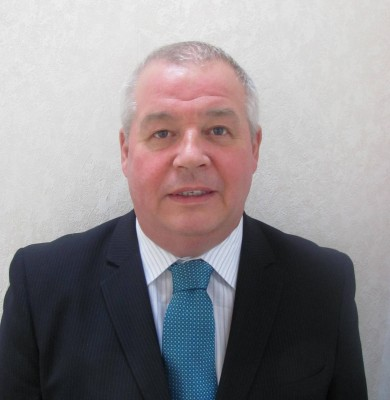Case names new business manager for Scotland