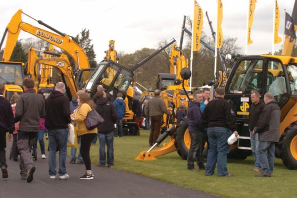 ScotPlant 2016 on course to be the biggest yet!