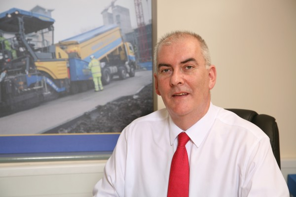 Joint Venture hits the road to land £55m asphalt deal