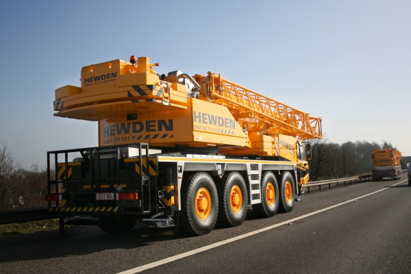 New acquisition gives Hewden a massive lift