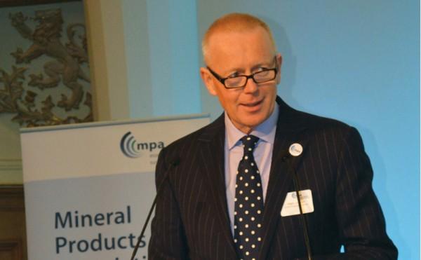 Minerals 'vital to UK economy'