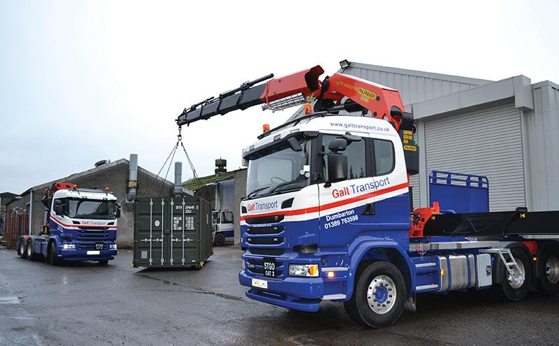 GT New Scania Palfinger 0631