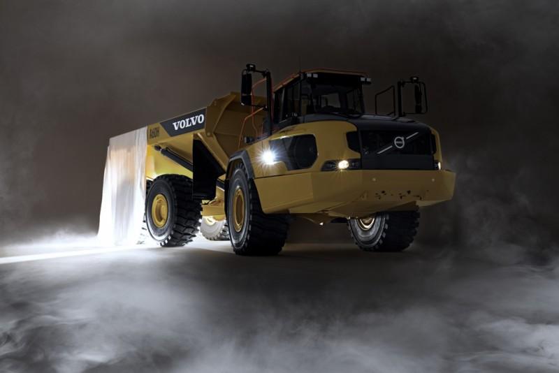 Bigger is better for Volvo
