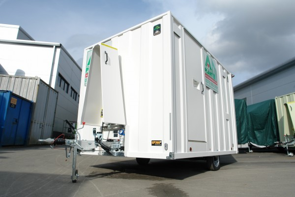 A-Plant invests in accommodation fleet