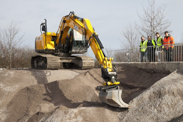 National tiltrotator training programme to start