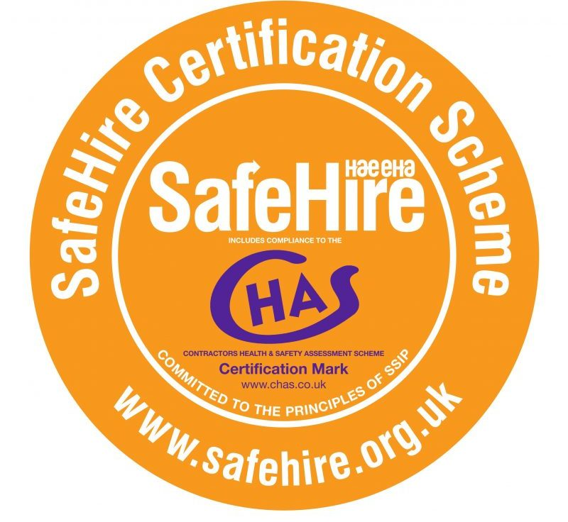 Safety comes first with new certification scheme