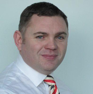 Terex names new national accounts relationship manager