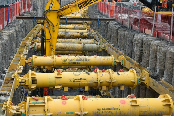 Groundforce shores up Scottish Water supply deal