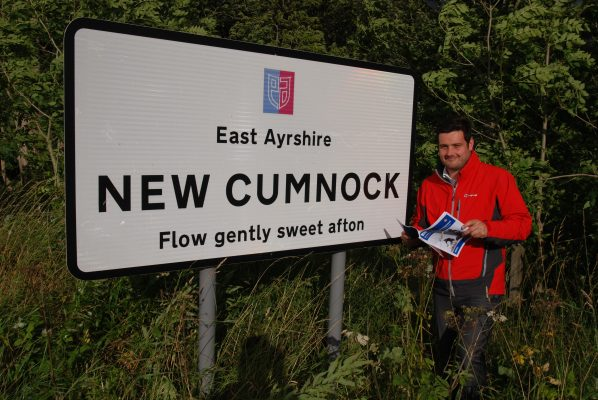 Community feedback results in revised wind farm plans