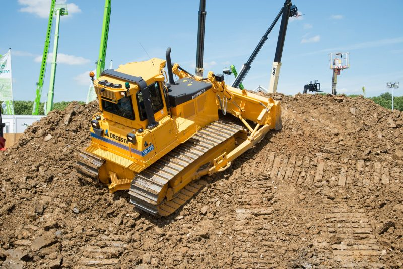 Exhibitor space filling up fast for Plantworx 2017
