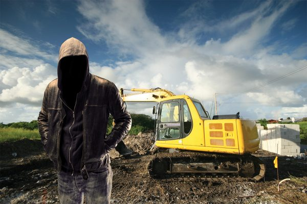 Winter theft warning for plant firms