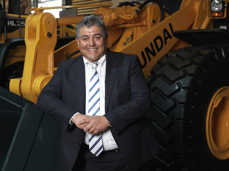 Hyundai Heavy Industries Europe names new MD