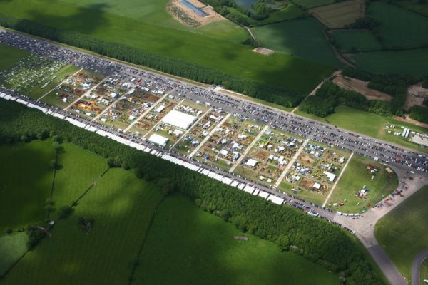 Plantworx organisers reveal new event feature