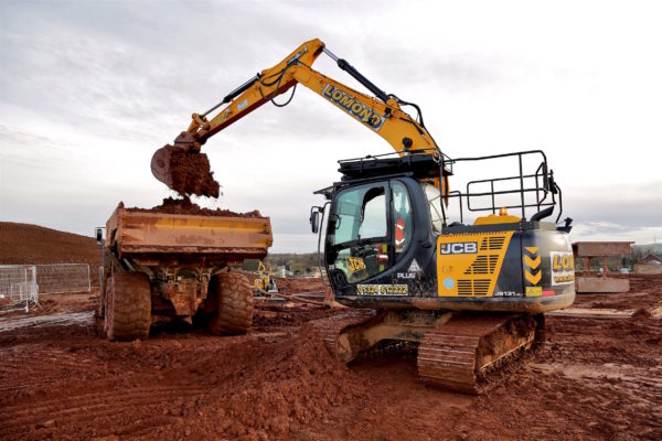 £5.5m machine deal 'ticks the right boxes' for Lomond Plant