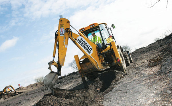New training centre boost for north east