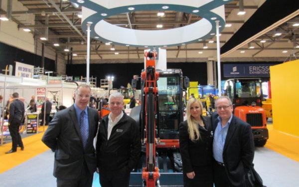 Mind the GAP: Glasgow hirer becomes leading Kubota customer