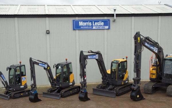 Massive order boosts Morris Leslie expansion plans