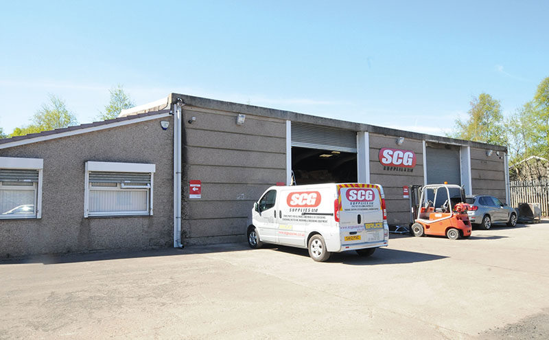 New Airdrie HQ gives SCG Supplies room to grow