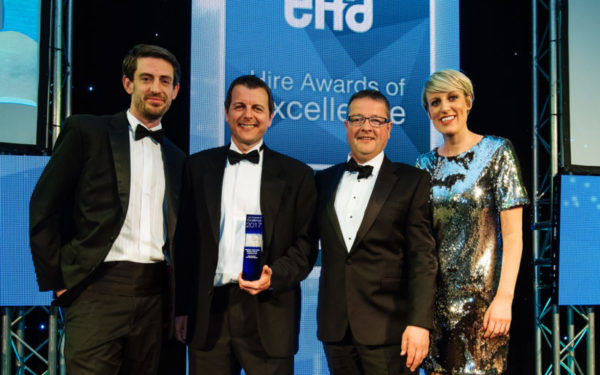 Seddons scoops top supplier award