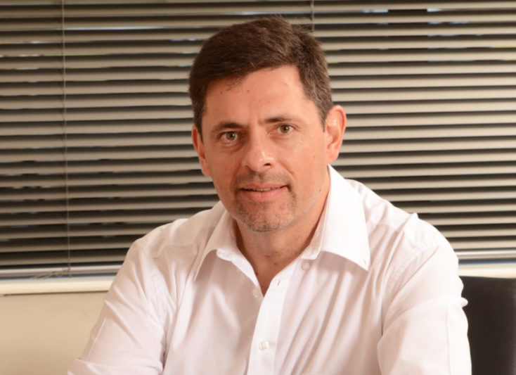 Goosen to become Bell Equipment's next CEO