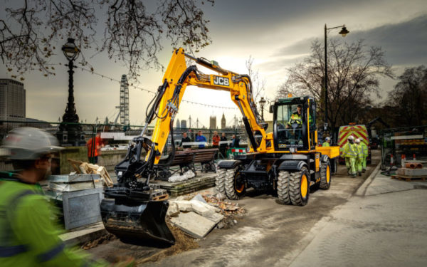"JCB records ""robust"" financial results for 2016"