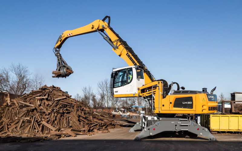Liebherr unveils new course to improve site safety