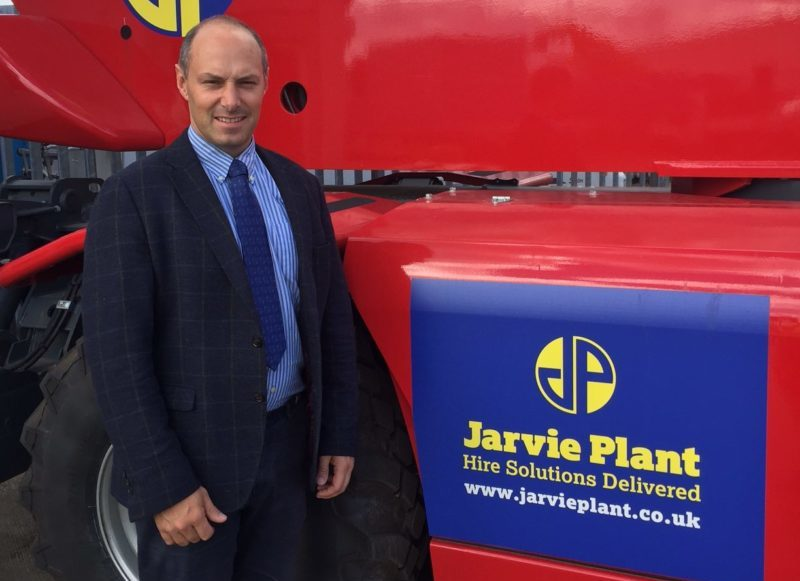 Opportunity knocks for Scottish plant companies