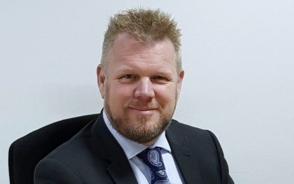 Reeves named Hyundai regional sales boss