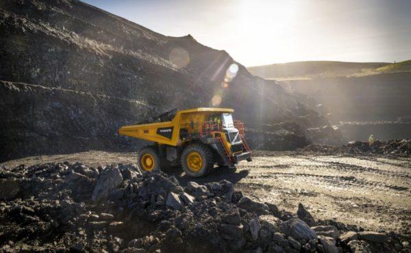 Volvo targets rigid hauler sector with Motherwell-built range