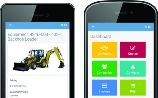 New app provides flexibility boost for depot managers
