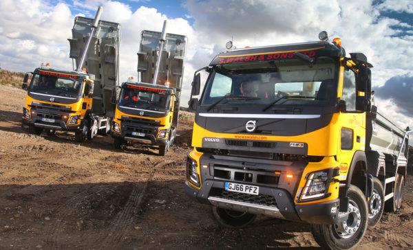Materials trader GRS snaps up S Walsh & Sons