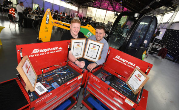 Top plant apprentices to be honoured at national event