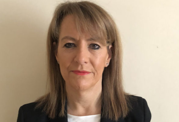 Blue Group appoints new finance chief